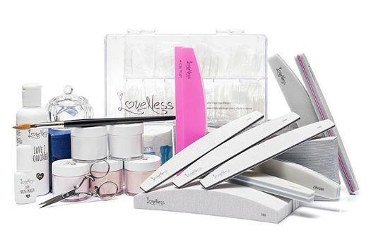 Nagelstyling Vakopleiding Acryl of Gel - Avondopleiding