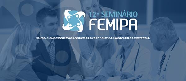12 Seminrio Femipa