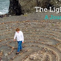 The Light of Enneagram with Marilyn Atkinson
