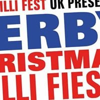 Derby Christmas Chilli Fiesta
