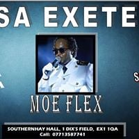 Salsa &amp Bachata With Moe Flex
