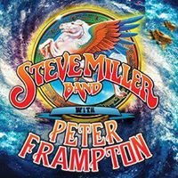 BTS BUS PARTY to Steve Miller Band &amp Peter Frampton