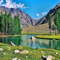 3 Days Tour De Swat Kalam Ushu Forest and Mahudand Lake