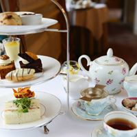 History Tour and Afternoon Tea