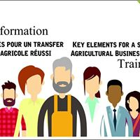 Formation transfer dagricole  Farm transfer training