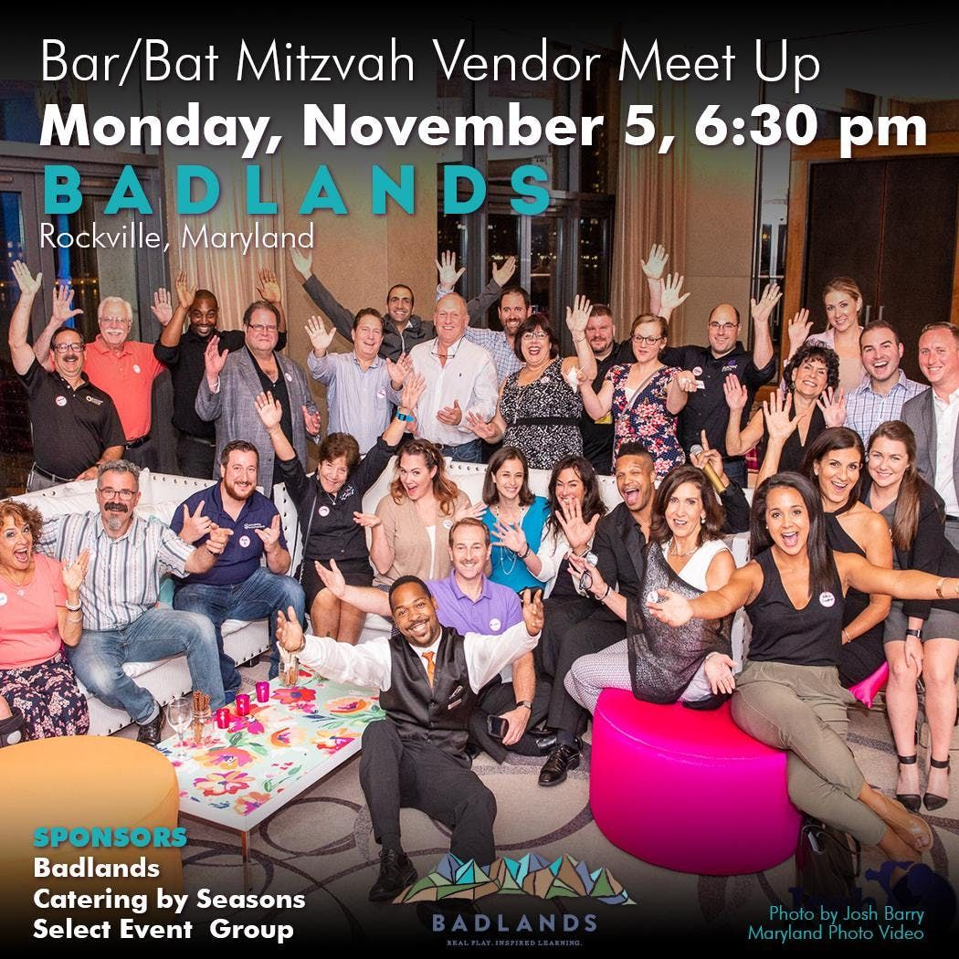 Brr Mitzvah Project