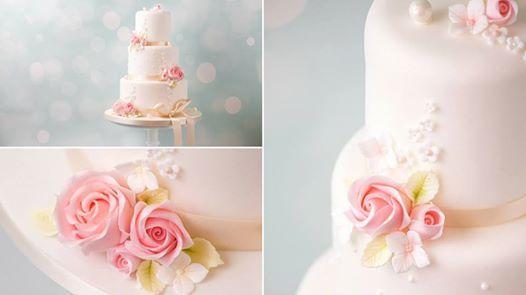 Hochzeitstorten Masterclass At Minh Cakeswieslergasse 36 8049