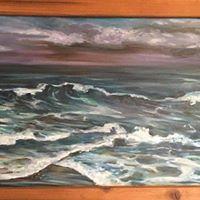 Brendan Borek Art Show &amp Sale