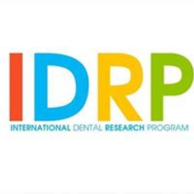 International Dental Research Program  (IDRP)