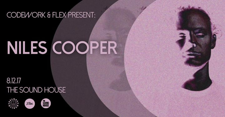 Codework  Flex Present Niles Cooper