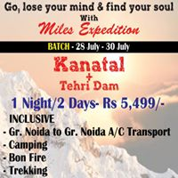 Kanatal Expedition