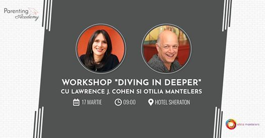 Workshop Diving in deeper