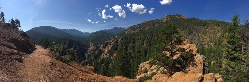 Hike mount cutler trail at mt cutler trailcolorado springs colorado hike mount cutler trail at mt cutler trailcolorado springs colorado 80902 publicscrutiny Images