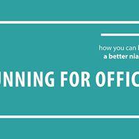 How You Can Build A Better Niagara Running For Municipal Office