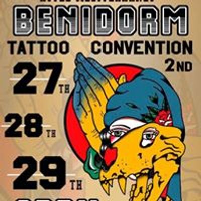 Benidorm Tattoo Convention