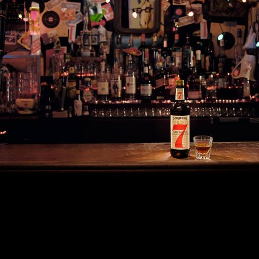 Punk History Dive Bar Tour with Seagrams 7 Whiskey