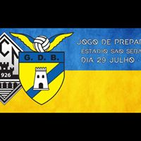 Sport Clube de Mirandela - Grupo Desportivo de Bragana