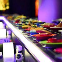 De langste Sushi bar van NL