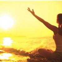 Yoga Rise and Shine  Daniela
