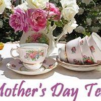 Mothers Day Tea at Tir na nOg Raleigh