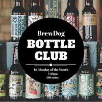 BrewDog Bottle Club