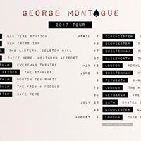 George Montague Live at cheltjazzfest 2017