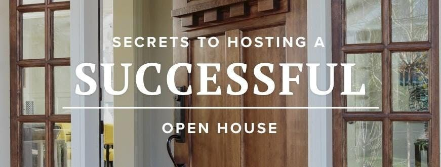 How to Host a Successful Open House w Keisha Tompkins