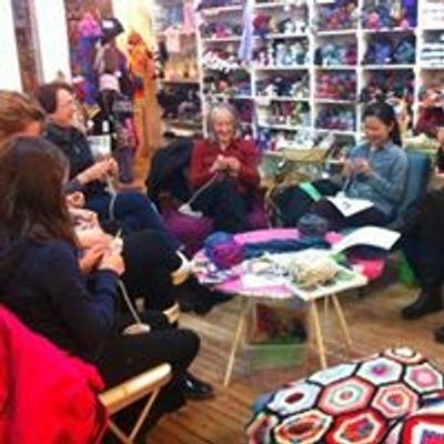 Rosehaven Yarn Shop