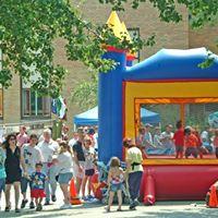Maywood Semi-Annual Street Fair