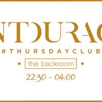 Entourage at The Backroom  ThursdayClub  Guestlist Now Open