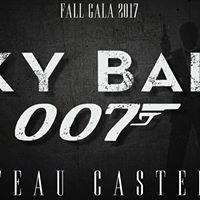 Sky Ball (Fall Gala 2017)