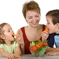 Healthy Children Healthy Families
