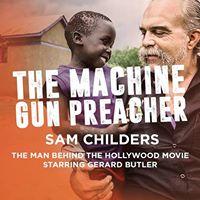 The Machine Gun Preacher in Exeter