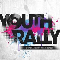 Youth Rally at Parkside 3-6 pm