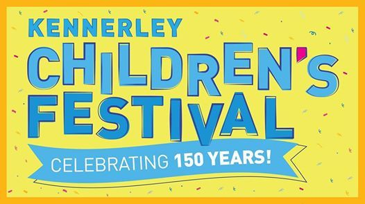 Kennerley Childrens Festival - 150 Years