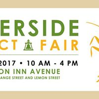 3rd Annual Riverside Insect Fair