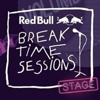 Red Bull Breaktime Sessions Stage - Curitiba