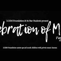 LGSM Foundation Celebration of Music
