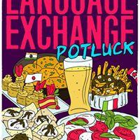 Language Exchange Potluck