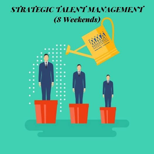 Advanced Certificate course on Strategic Talent Management