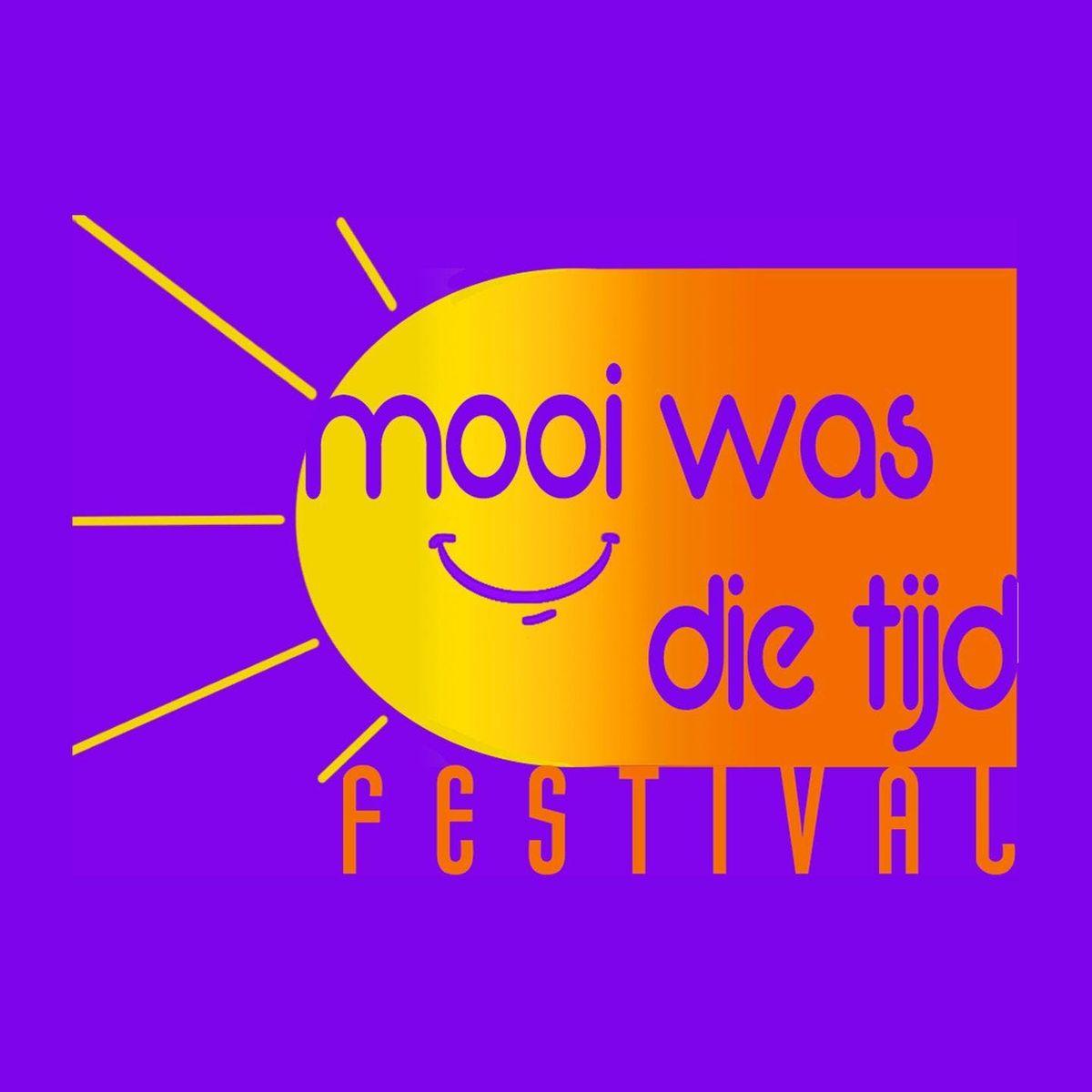 Mooi was die tijd Festival