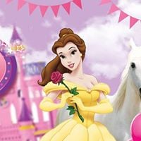 Afternoon Tea with Princess Belle &amp Friends
