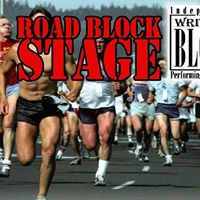 Writers Block RoadBlock