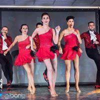 2 Messina Salsa Social-season eight The Show