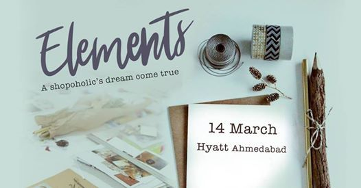 Elements by Neha & Kimi - Edition 1