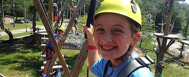 OPEN Registration for Wild Blue Warrior Camp - Summer 2019