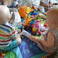 Monton Bumps &amp Babies