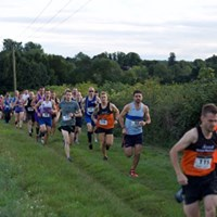 Chiltern League XC Campbell Park