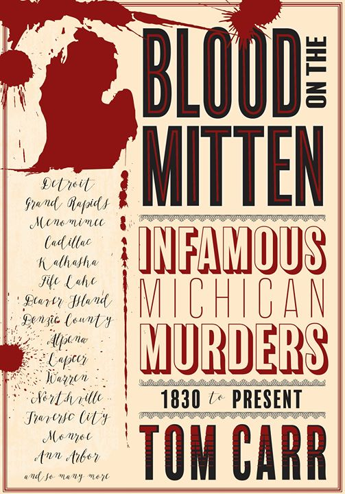 Image result for blood on the mitten