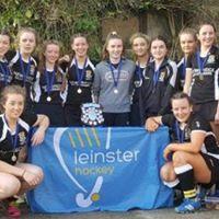 Newbridge vs. Foxrock Leinster Cup Semis